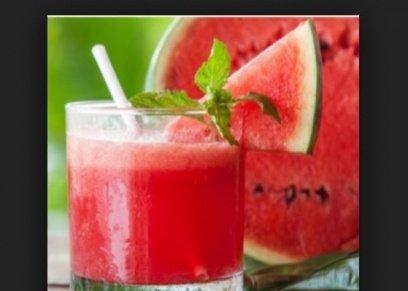 اكلات ومشروبات تساعد على التخلص من العطش