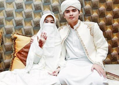 إنهاء ظاهرة زواج القاصرات في إندونيسيا