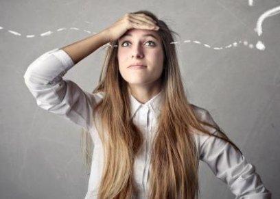 النساء العاملات خارج المنزل اقل عرضه لضعف الذاكرة