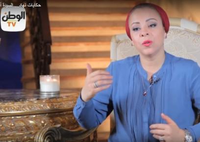 نهاد أبو القمصان رئيس المركز المصري لحقوق المرأة