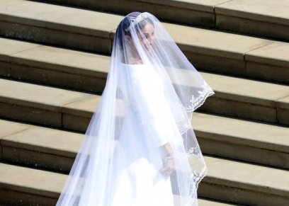 زوجة الأمير هاري