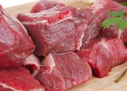 لحم حمير