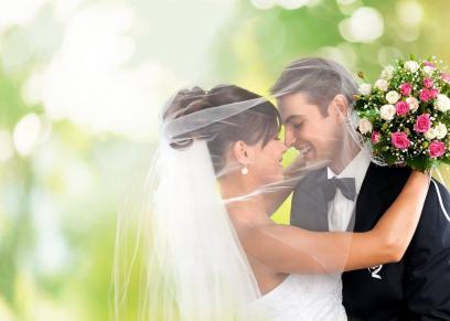 احدث صور زفاف