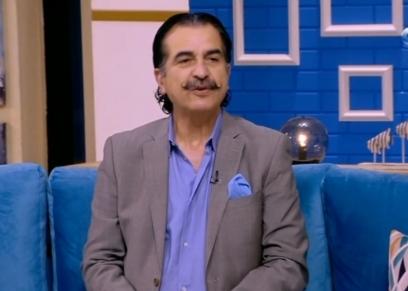 الكاتب الصحفي عصام شلتوت