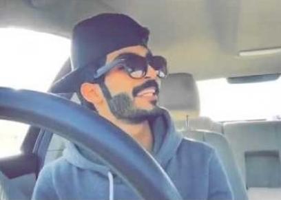 سعود المطيري
