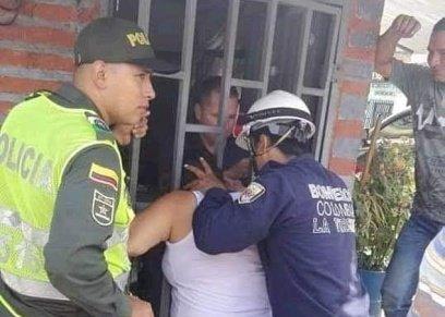 من تدخل فيما لا يعنيه.. القدر يعاقب كولومبية لتجسسها على جيرانها  5 ساعات