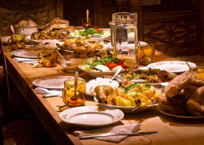 أول يوم رمضان هتطبخي ايه