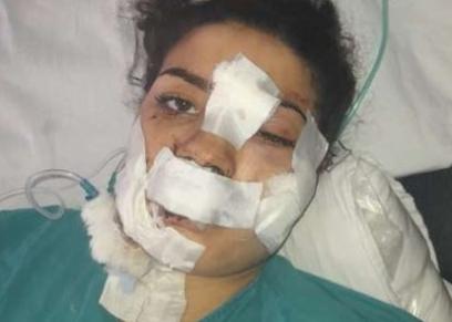 إسراء عماد ضحية زوجها