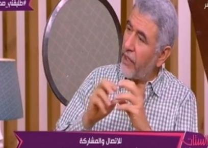 الدكتور نبيل القط استشاري الطب النفسي