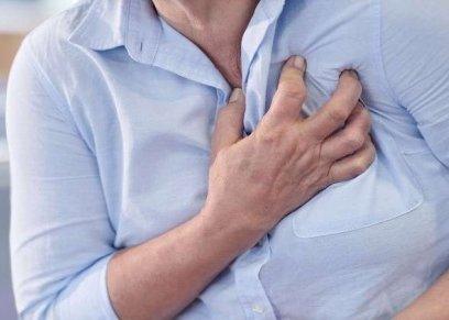 علامات تشير إلى اقتراب النوبة القلبية