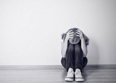 اكتئاب المراهقين