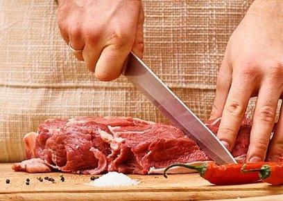 نصائح تناول اللحوم لمرضى الكولسترول