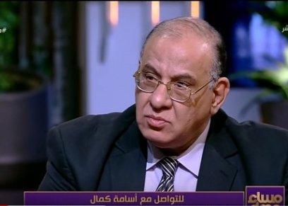 الدكتور طلعت عبدالقوي