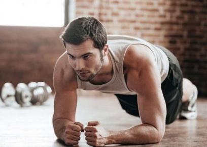 3 تمارين للرجال تساعد على تحسين الصحة العامة وإنقاص الوزن
