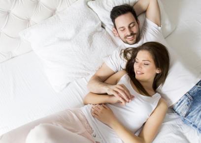 كيف تدفعين زوجك لطلب العلاقة الزوجية؟