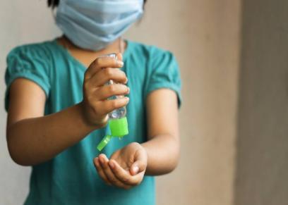الحماية من فيروس كورونا