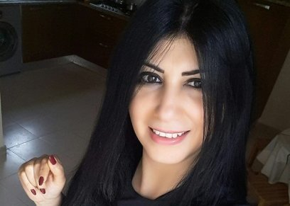 الإعلامية التونسية سنية الغرايري