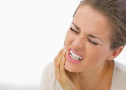 أعراض ألم الأسنان المستمرة