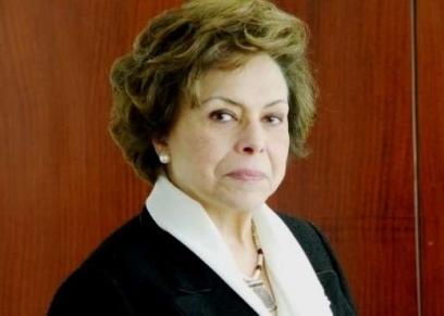 السفيرة الدكتورة ميرفت التلاوي الرئيس الأسبق للمجلس القومي للمرأة