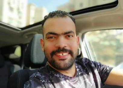 الإعلامي خالد عليش