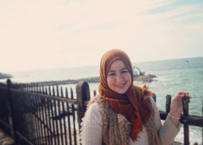 التونسية منية الشابي