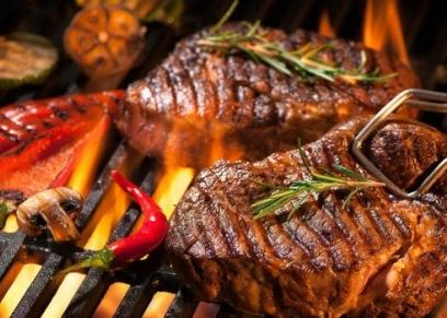 خطأ شائع عند شوي اللحم