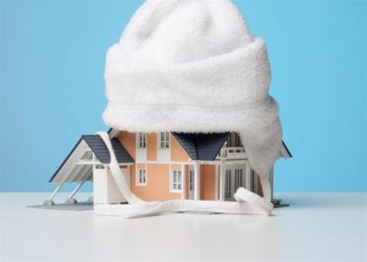 طرق لتدفئة المنزل في فصل الشتاء