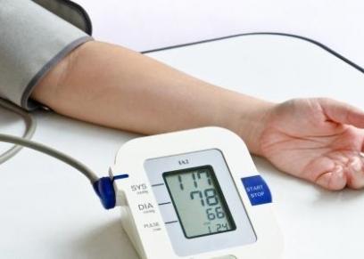 مرضى ارتفاع ضغط الدم