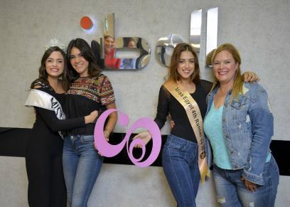 تعرفي على موعد التقديم لمسابقة ملكة جمال مصر 2019
