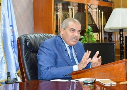 د.محمد المحرصاوي - رئيس جامعة الأزهر
