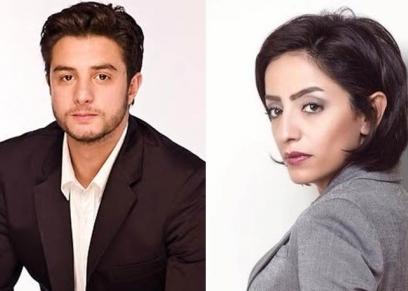هند الحناوي - أحمد الفيشاوي