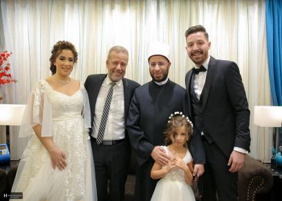 فرح محمود حجازي