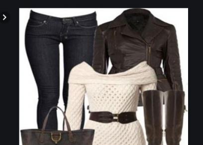 تطبيق لمواجهة غلاء اسعار الملابس الشتوية