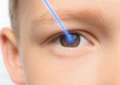 اعراض الاستجماتزم للأطفال