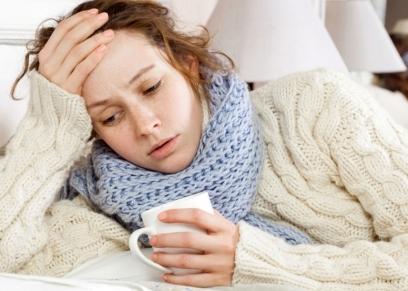 الفرق بين أعراض الكورونا ونزلات البرد