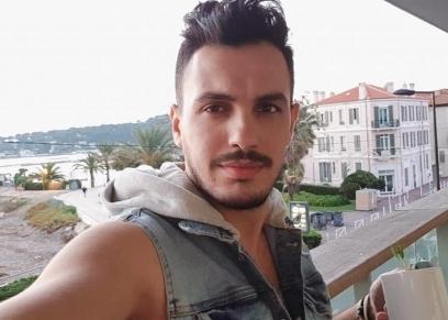 الموزع الموسيقي أحمد إبراهيم