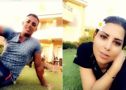 بالفيديو  شمس الكويتية ترد على متهميها بالإساءة لعامل