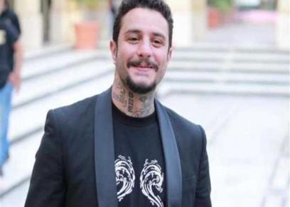 الفنان أحمد الفيشاوي