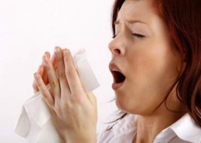 اعراض الحساسية الموسمية