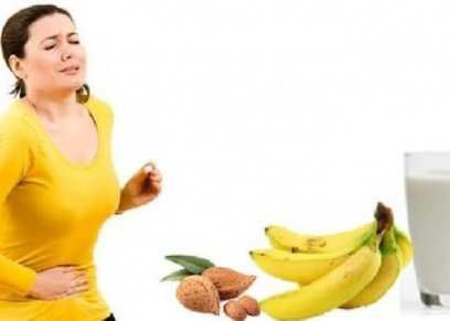6 طرق للتخلص من حموضة المعدة.. من بينها الإقلال من الدهون في الطعام