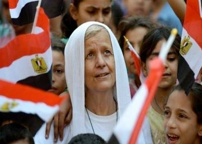 ماجدة جبران المعروفة بماما ماجي