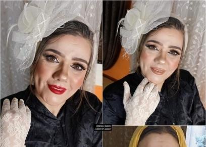 والدة شيماء