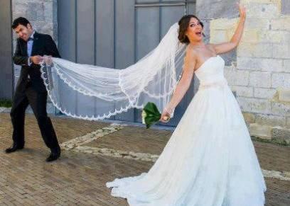 اسأل مجرب.. كيف تهربين من زواج الصالونات؟