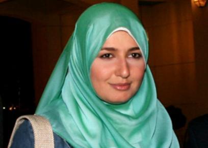 بالفيديو| حلا شيحا تروي قصة توبتها إلى الله وارتدائها
