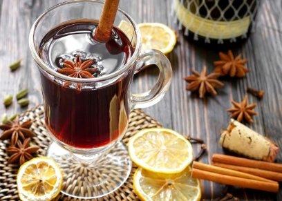 مشروبات شتوية  تقاوم امراض الشتاء