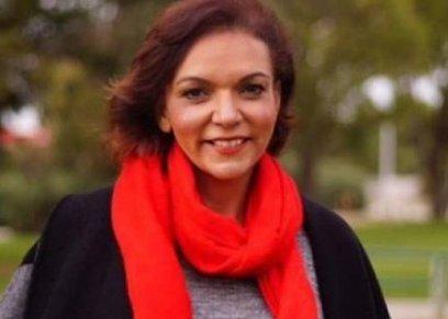 آن علي، أول نائبة مصرية في البرلمان الأسترالي