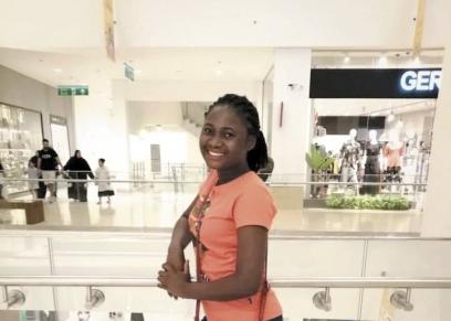 من الخادمات الأفارقة