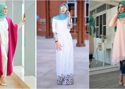 رشا فتحي مصممة الأزياء تقدم نصائح للفتيات تساعدهن على تنسيق ألوان ملابسهن