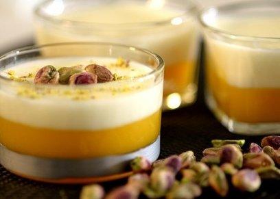 منيو سابع يوم رمضان للمغترب والأعزب: مكرونة مبكبكة ومهلبية بالمانجو
