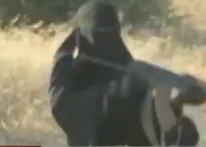 ألمانية تابعة لتنظيم داعش